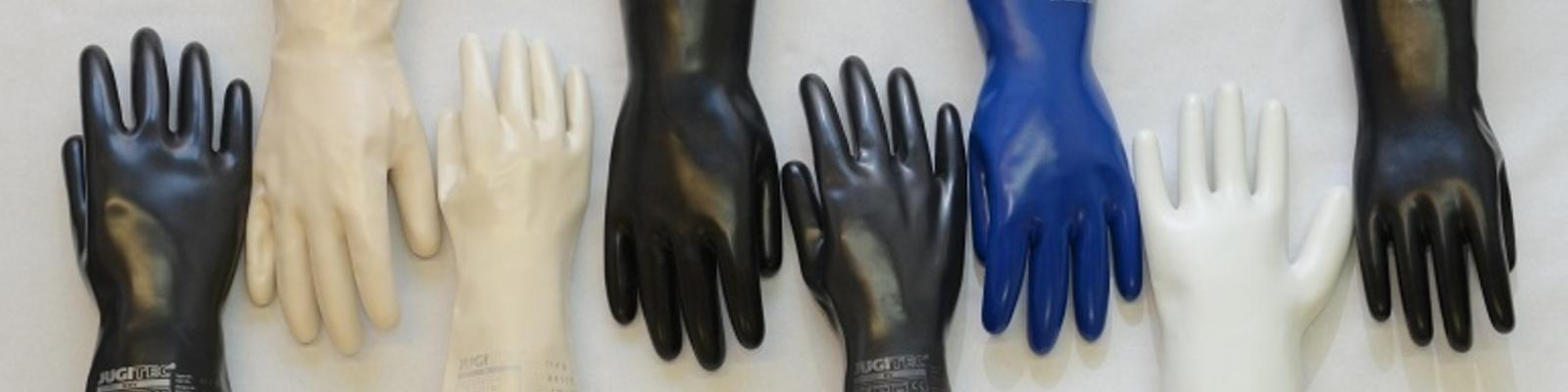Piercan glove box gloves
